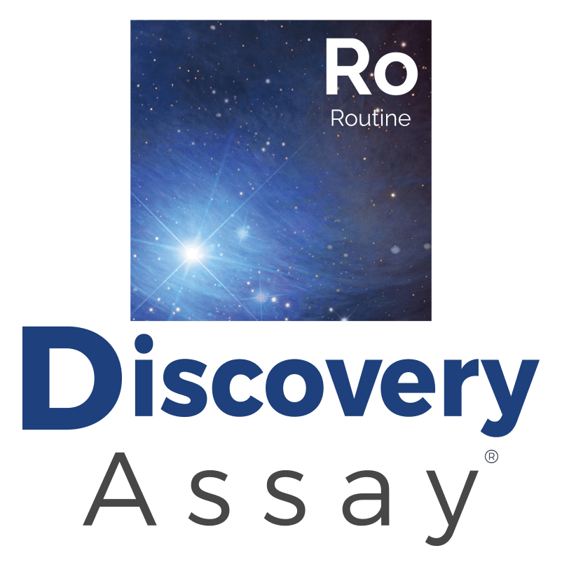 Routine Discovery Assay